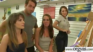 Paid In Cash Hot Girl Agree To Bang Hard Style video-08