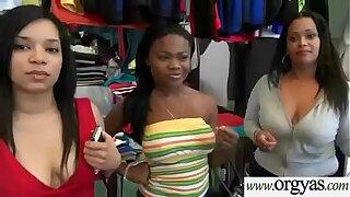 Sex For Money With Horny Hot Teen Girl (Dakota James) video-06